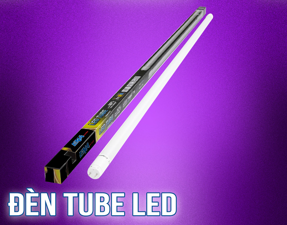 led tube enavietnam