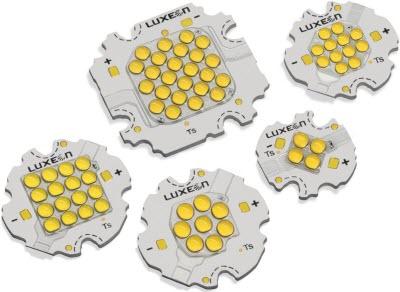Luxeon ledenavietnam