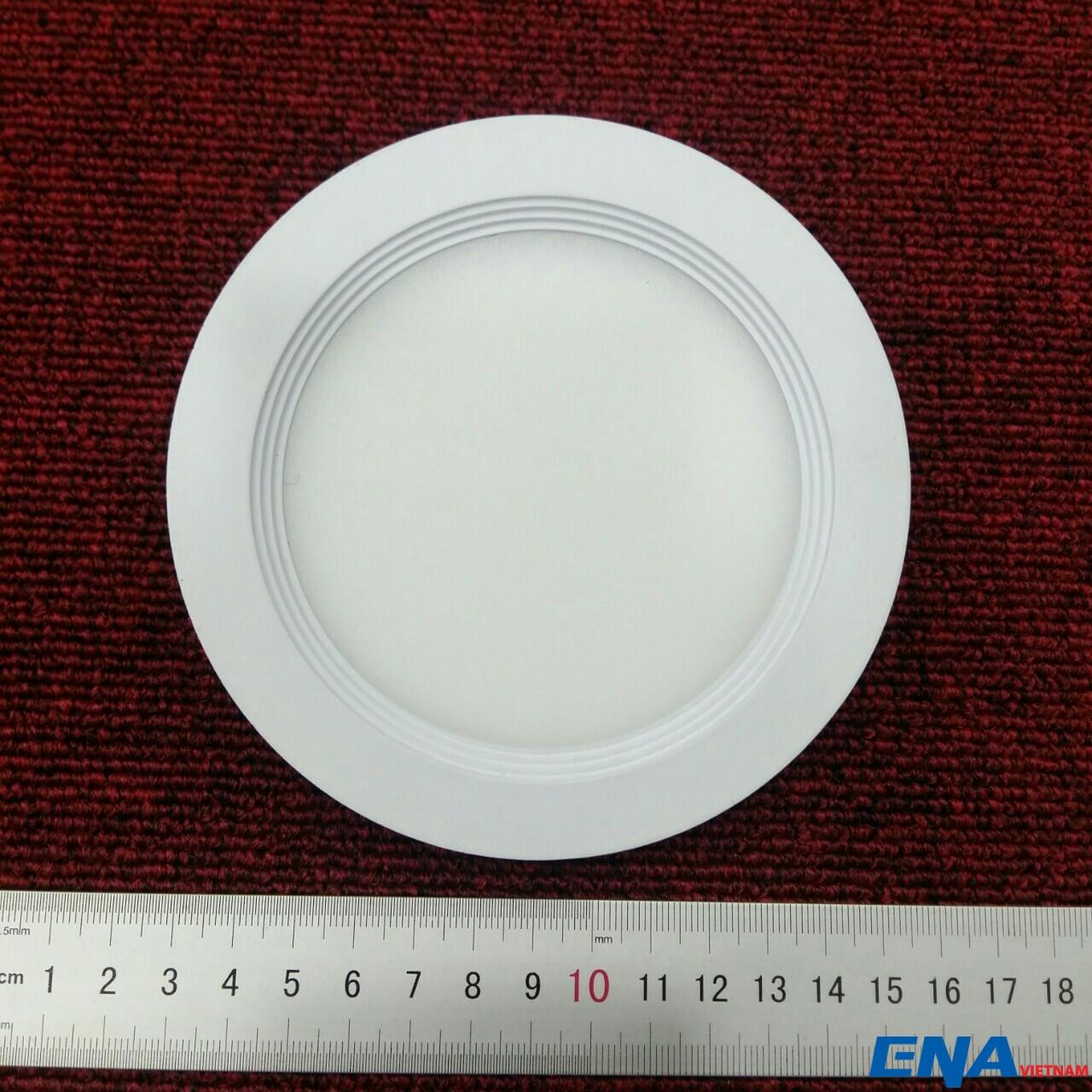 Sản phẩm cần bán: Đèn led âm trần siêu mỏng 6w ENA At06-fj-5